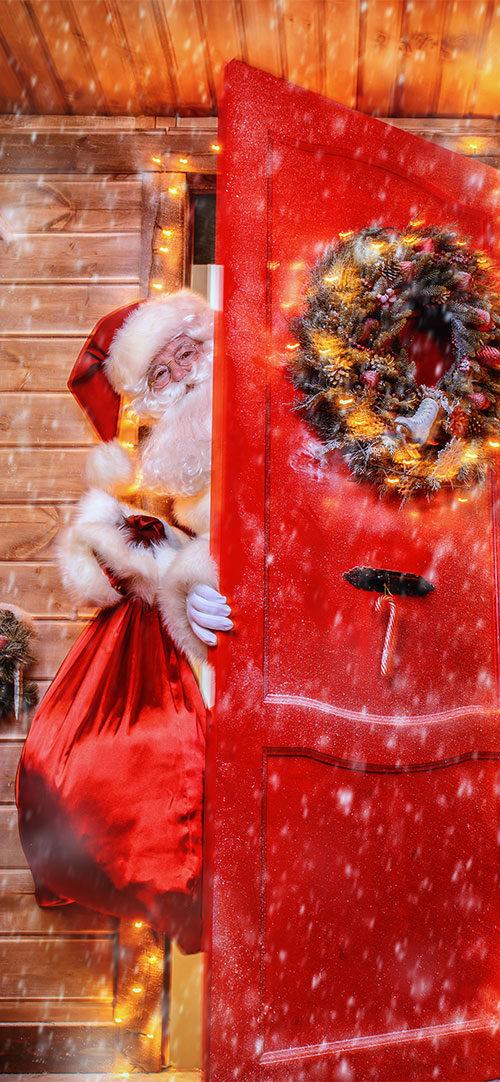 Wheelocks-Santa-Train-ticket