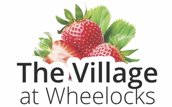 The Village at Wheelocks Logo